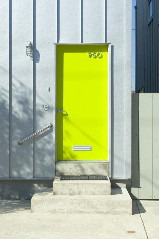 Porta neon