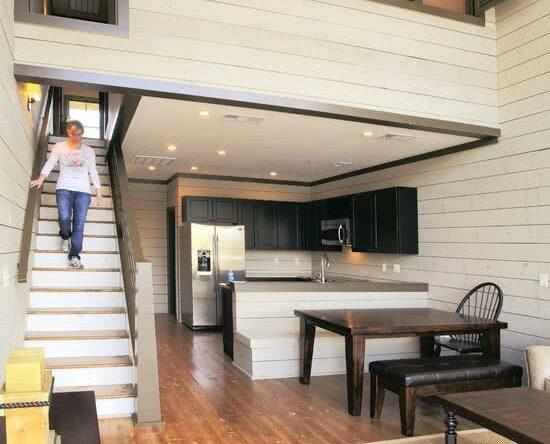Lofts decorados: descubra 90 modelos inspiradores