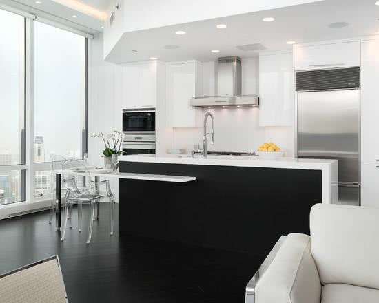 95 Cozinhas Pequenas Modernas, Planejadas e Decoradas