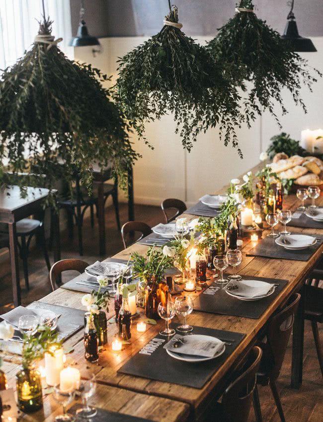 53 Fotos De Mesas Jantar Decoradas Para Te Inspirar