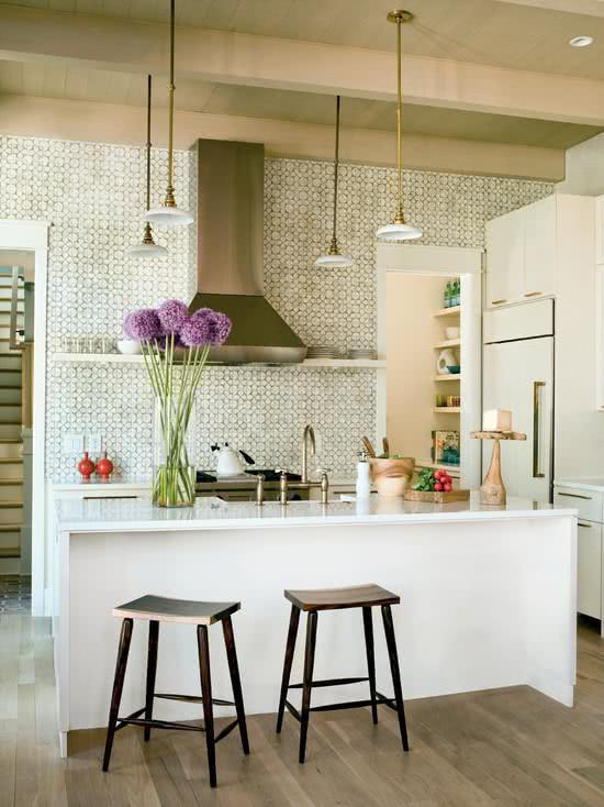 51 Luminárias Para Cozinhas Exemplos E Fotos
