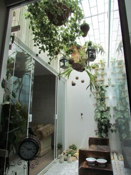 Jardim de Inverno - 49 Modelos, Decora??o e Plantas