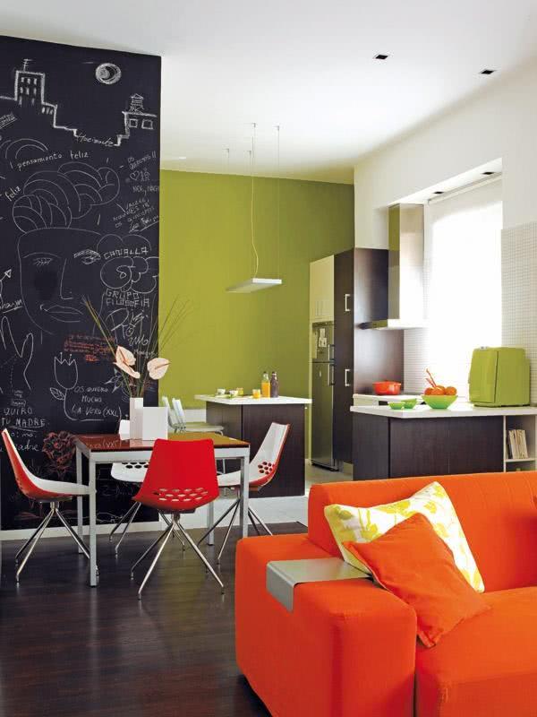 85 Apartamentos Pequenos Decorados Incr Veis