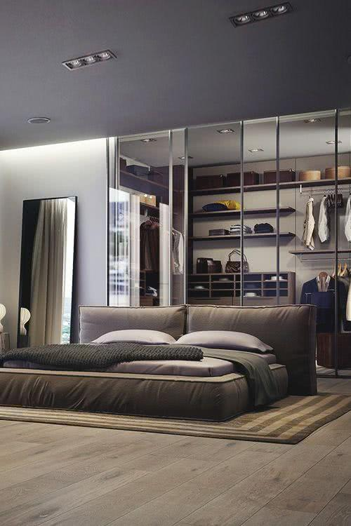 Bedroom Design Ideas For Guys