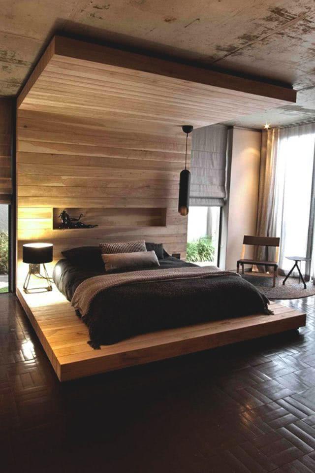 50 fotos de decora o de quartos de solteiro masculino - Japanse deco slaapkamer ...