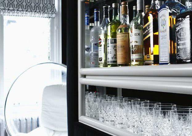 Ideias de decoração para bar em casa
