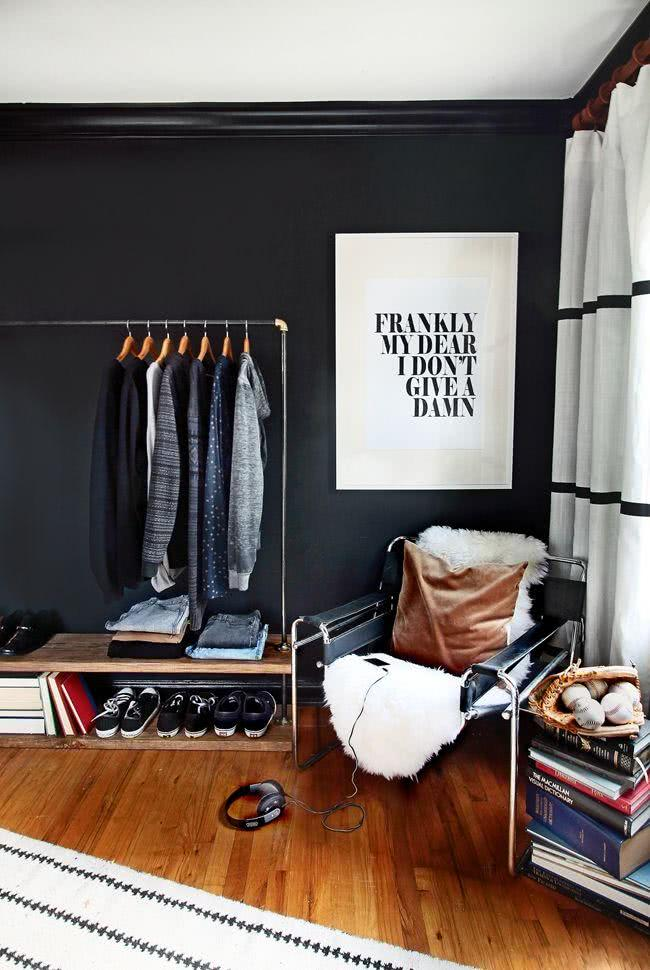 Mens Bedroom Art Ideas
