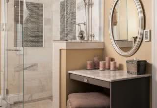 90 Penteadeiras Decoradas: Modernas e com Espelhos