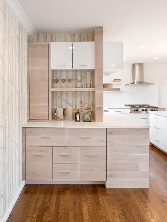 Forrar armario de cozinha reforma de armrio com vinil for Papel para forrar armarios