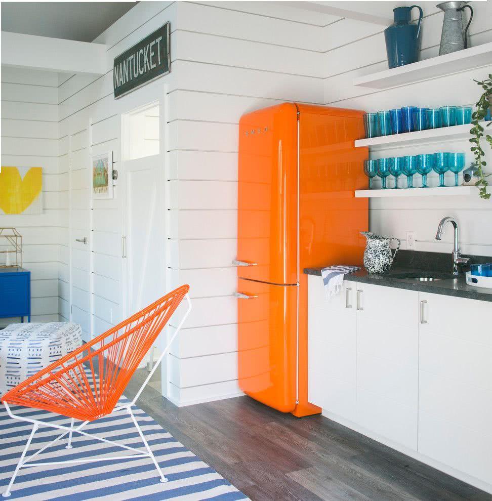 Ideais para casas de praia