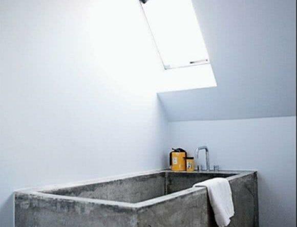 Banheiros com Banheiras: 75+ Projetos, Fotos e Ideias!