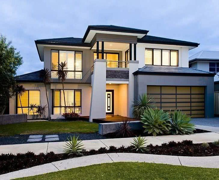 40 cal adas residenciais modernas modelos e fotos Home design images modern