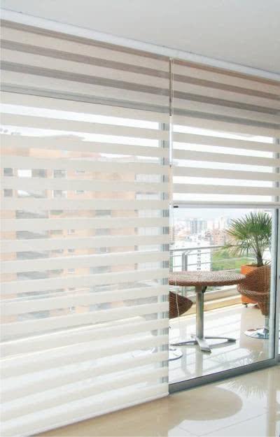 Tipos de cortinas veja 50 fotos com exemplos pr ticos - Cortinas para el sol ...