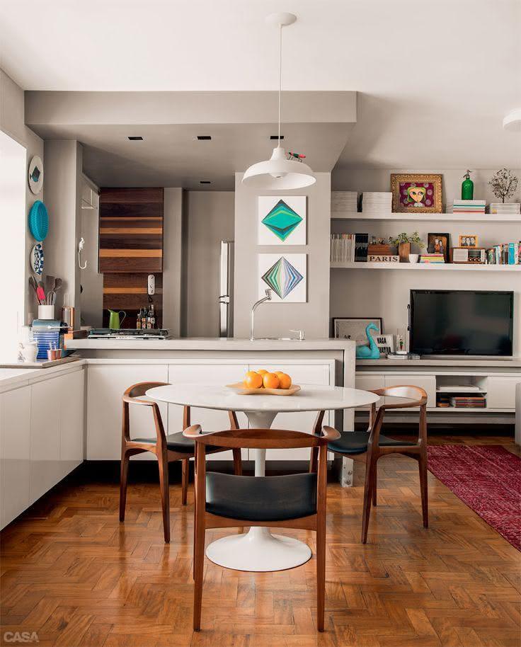 Tipos de pisos residenciais   50 fotos para te inspirar