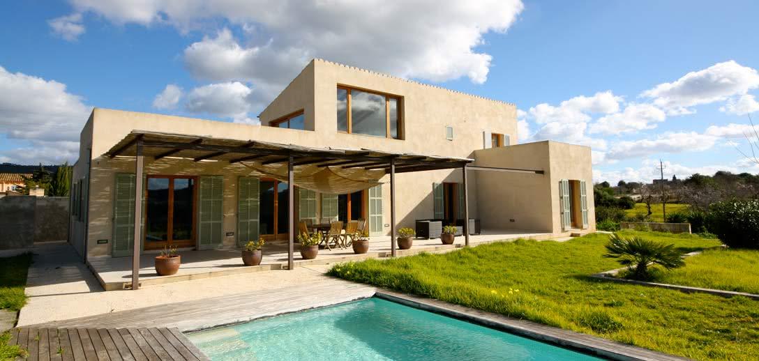 Casa de campo 95 modelos projetos e fotos incr veis - Decoracion de casas de campo fotos ...