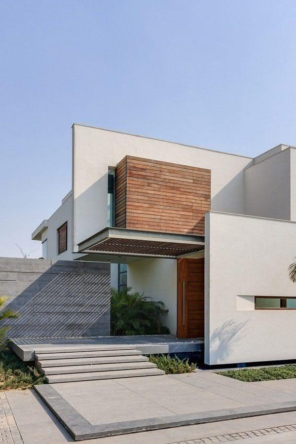 40 cal adas residenciais modernas modelos e fotos for Control m architecture