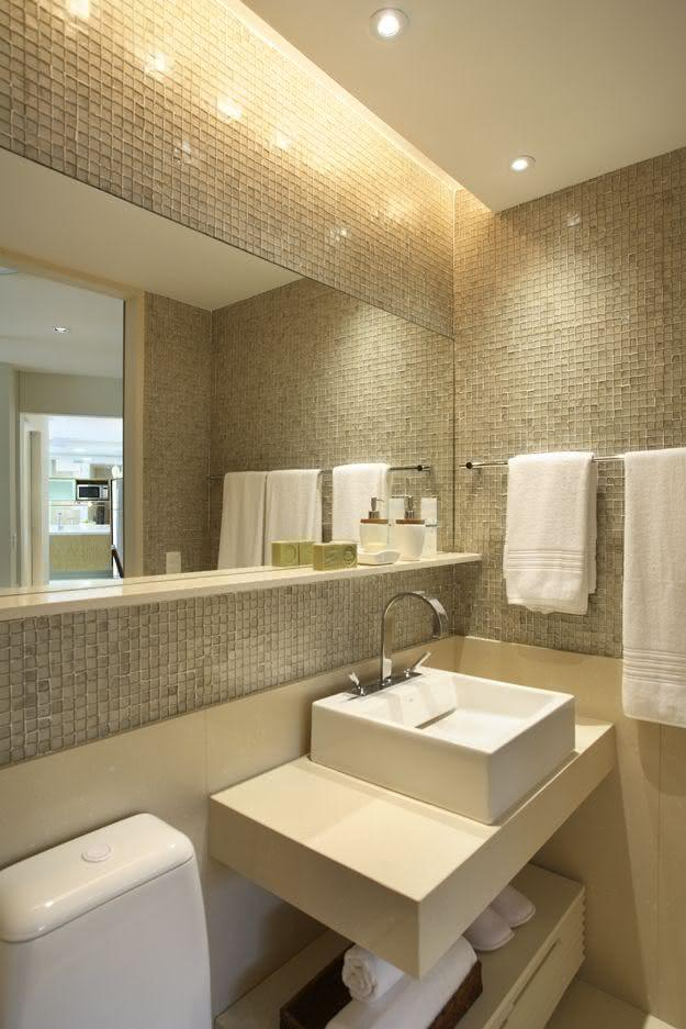 Gesso Para Banheiro : Sanca de gesso e forros modelos com fotos