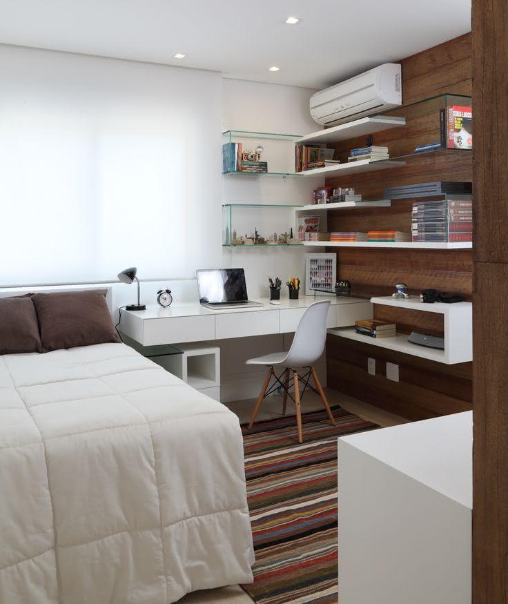 decoracao de interiores artesanal:50 Ideias de Decoração com Nichos para te Inspirar