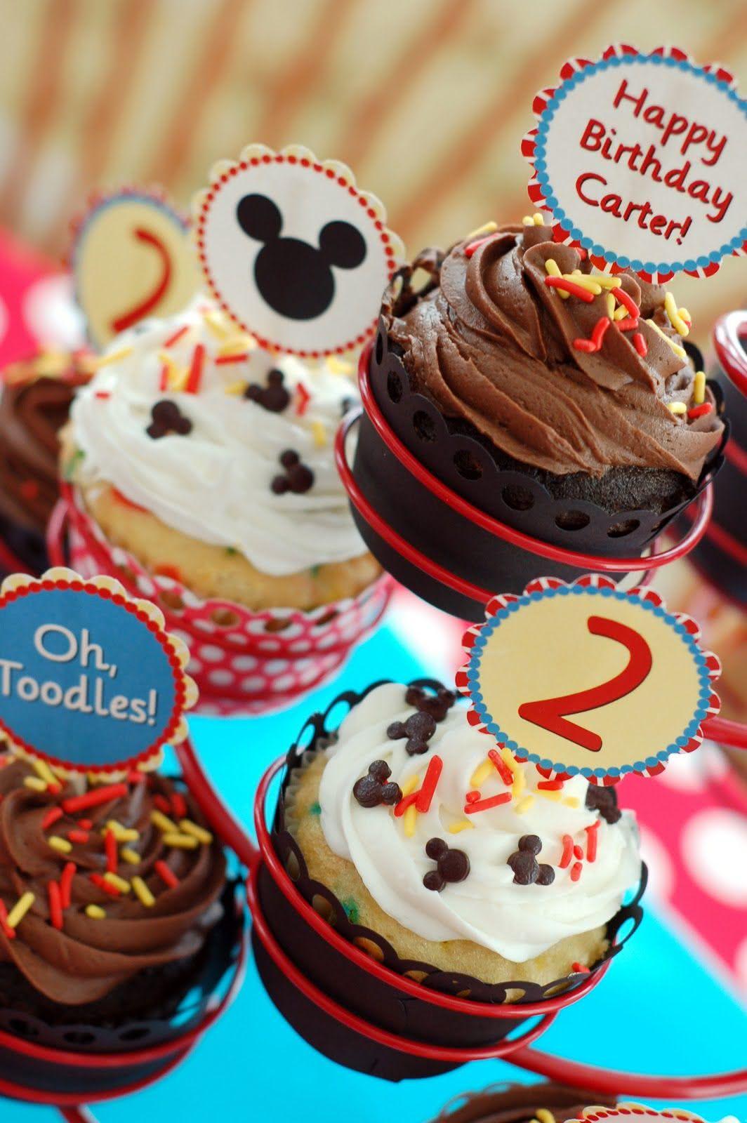 Cupcakes são práticos, democráticos e ecléticos.