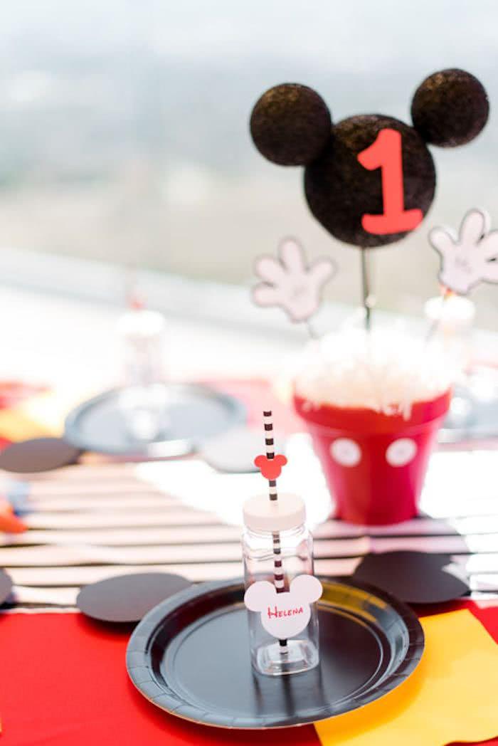Desperte o apetite com uma mesa agradável, leve e divertida!
