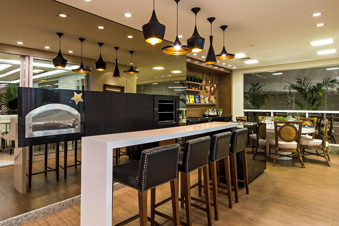 90 Cozinhas Com Fog O A Lenha Para O Seu Projeto