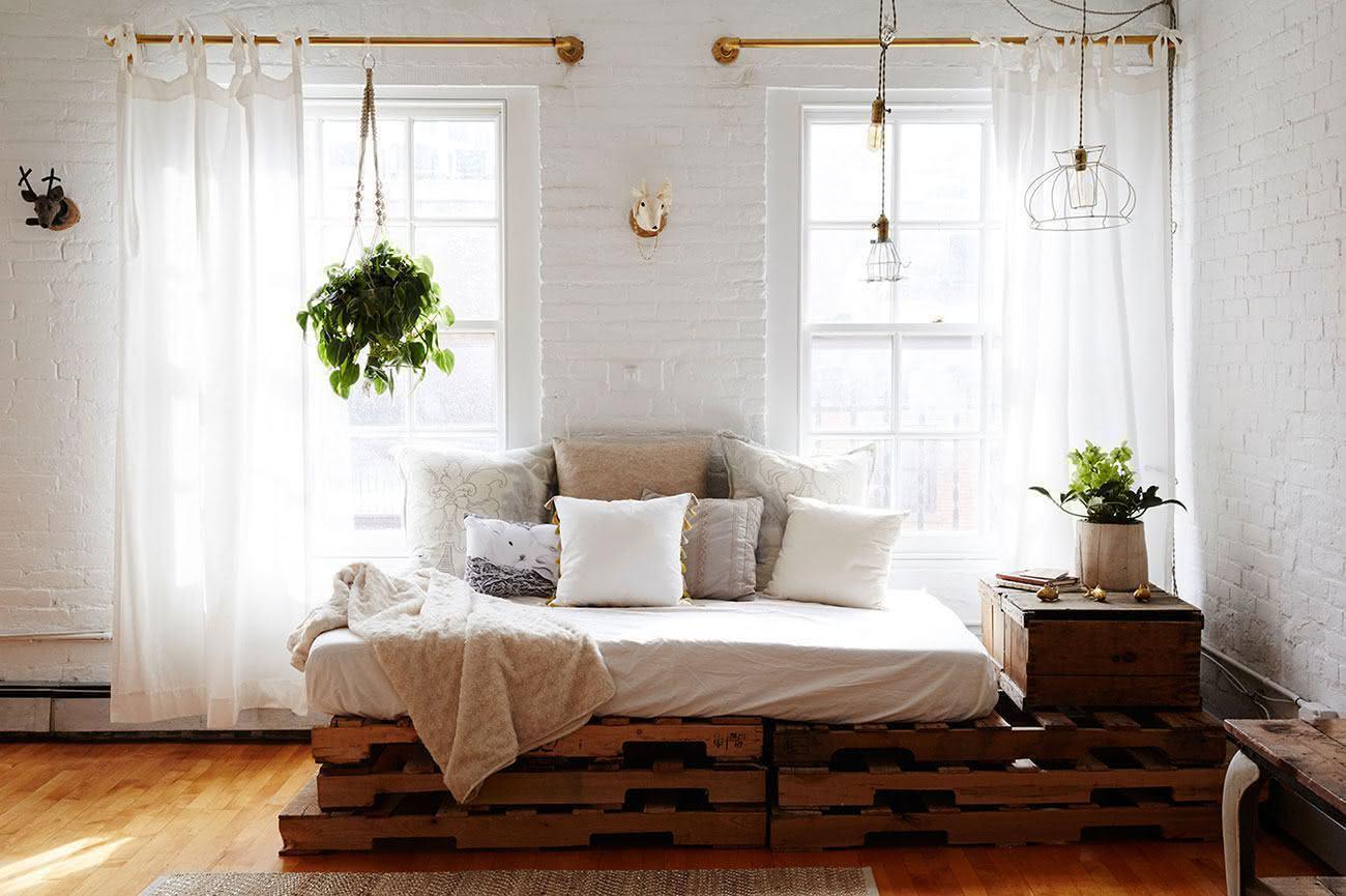 Almofadas para maior conforto no sofá