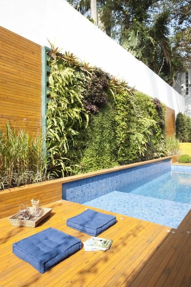 Cascata para piscina de parede cascata tubular de parede for Piscina wave