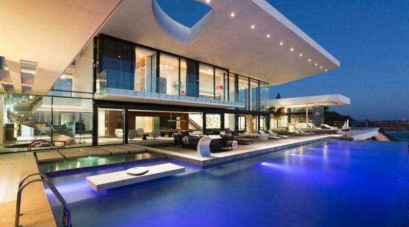 Top 44 casas mais caras do mundo