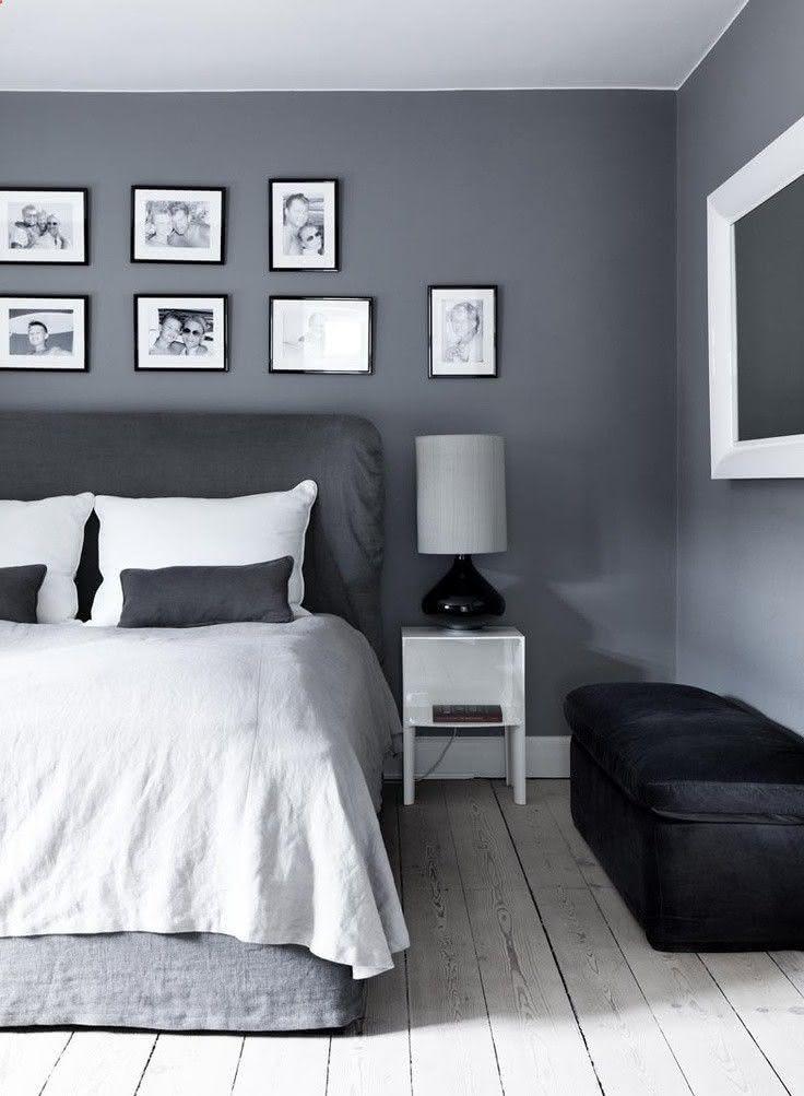50 quartos de casal cinza inspiradores fotos - Deco slaapkamer meisje jaar ...