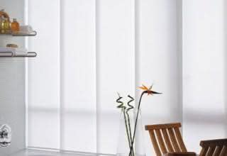 Ambientes com cortinas modernas