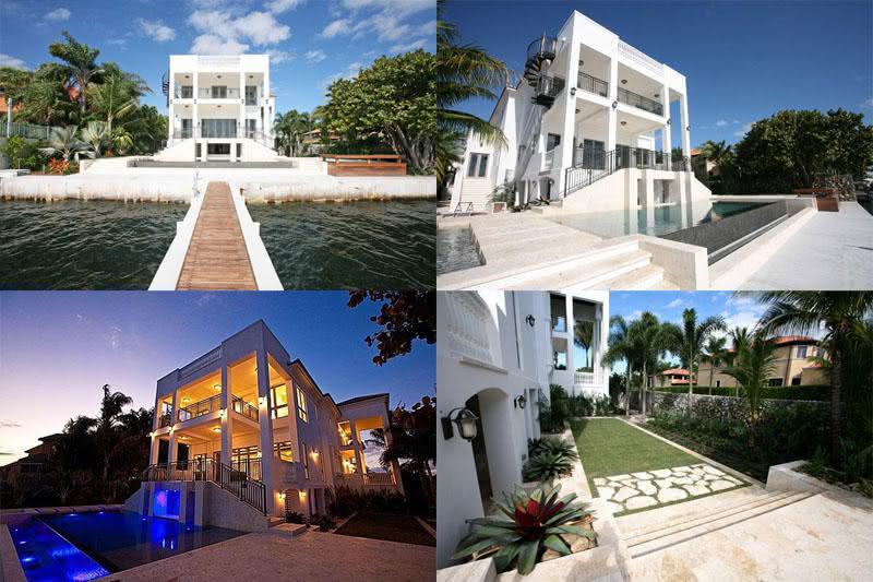 top 44 casas e mans245es mais caras do mundo