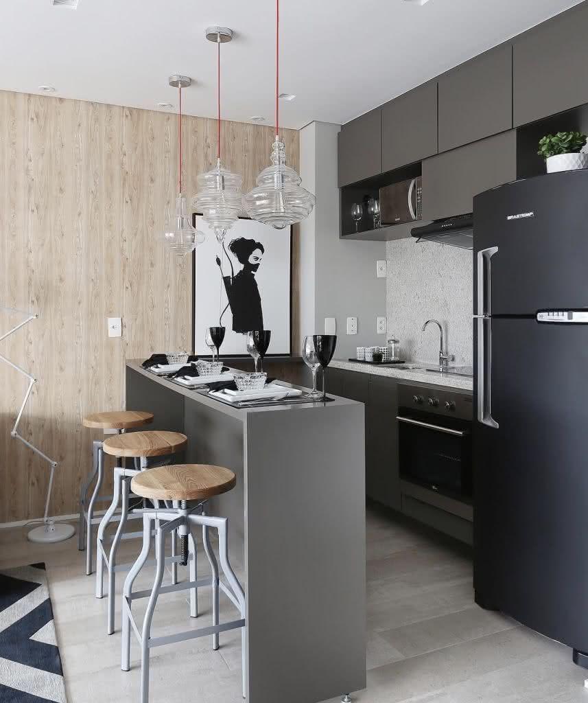 60 Pisos Para Cozinha Modelos E Tipos E Materiais