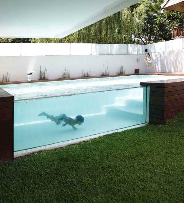M s de 1000 ideas sobre piscinas elevadas en pinterest for Ideas para piscinas intex