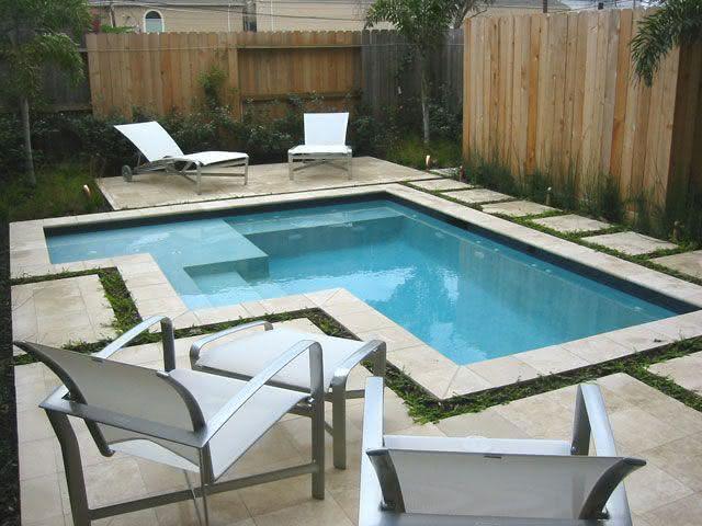 Piscinas elevadas semi enterradas piscina de alvenaria for Piscinas enterradas