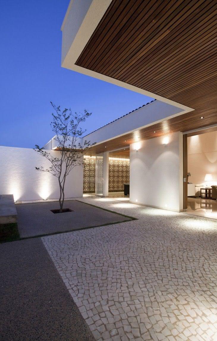 Modelos de pisos para reas externas 39 fotos for Pisos de exterior modernos