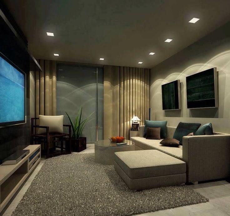 50 paredes com texturas diferentes para voc se inspirar - Como disenar interiores de casas ...