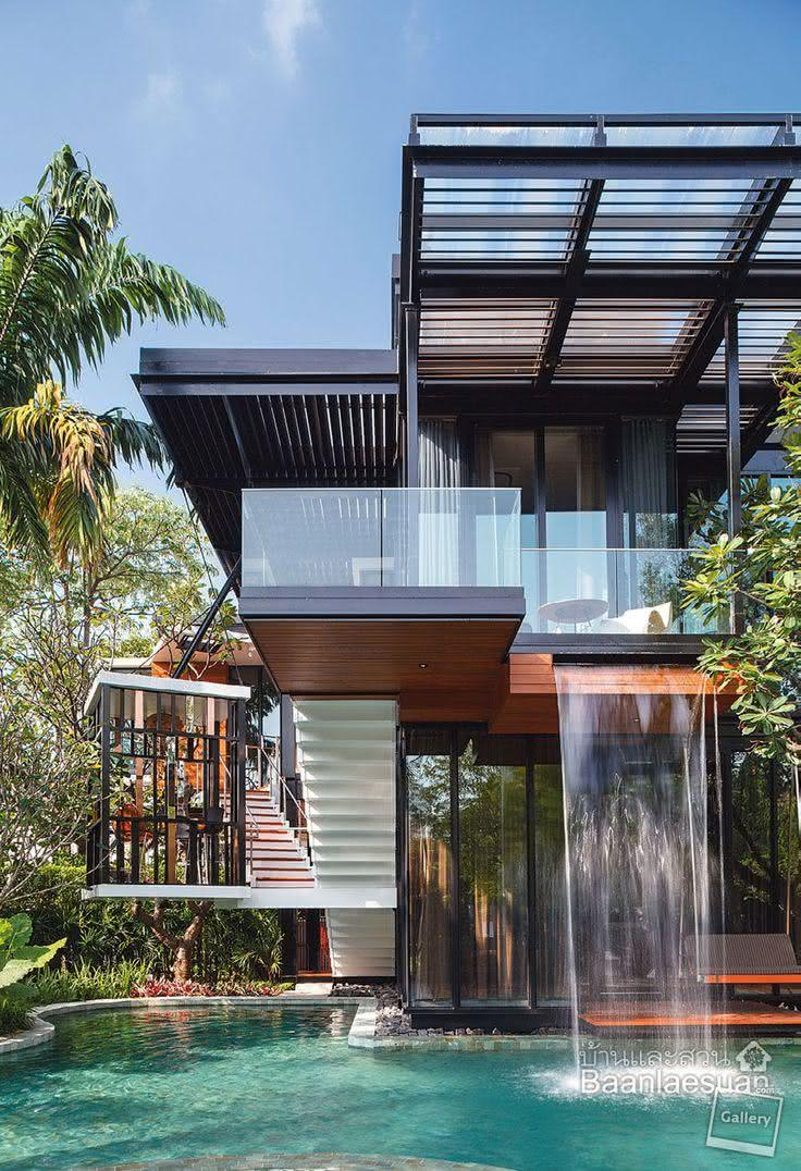50 casas feitas com containers incr veis fotos for Buy architectural plans