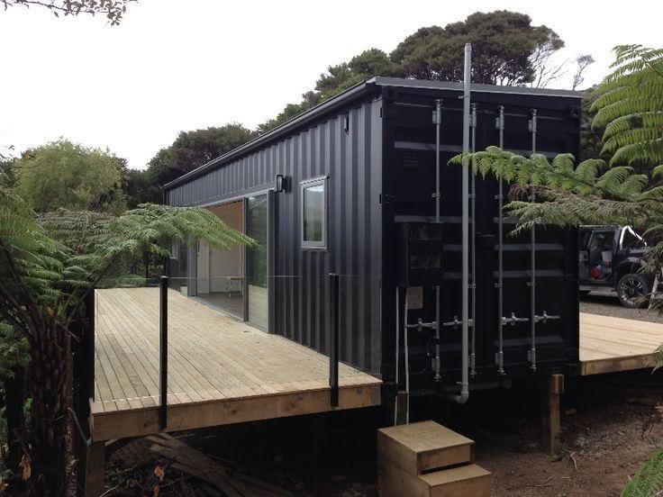 Barn House Plans Nz