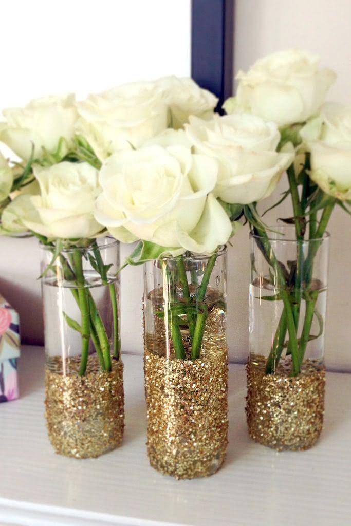 50 Vasos Decorativos Inspiradores Para Sua Decorao