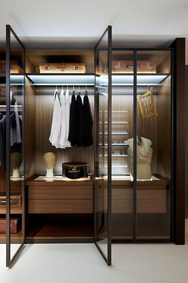 50 dicas para ter arm rios embutidos perfeitos. Black Bedroom Furniture Sets. Home Design Ideas