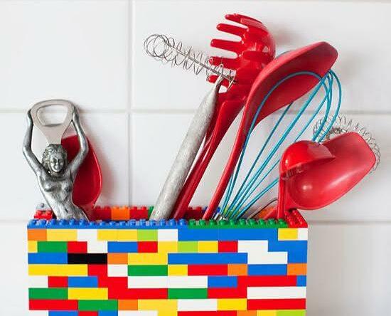 50 Enfeites para Cozinhas – Ideias e Fotos