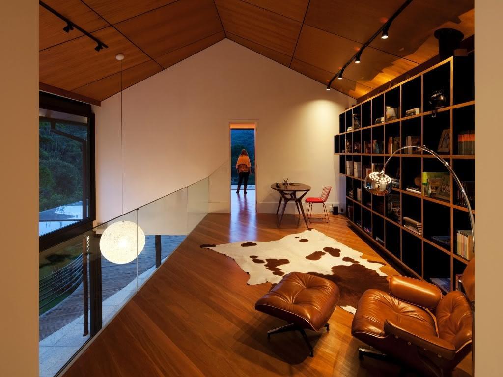 50 mezaninos decorados para voc se inspirar fotos - Fotos de lofts decorados ...