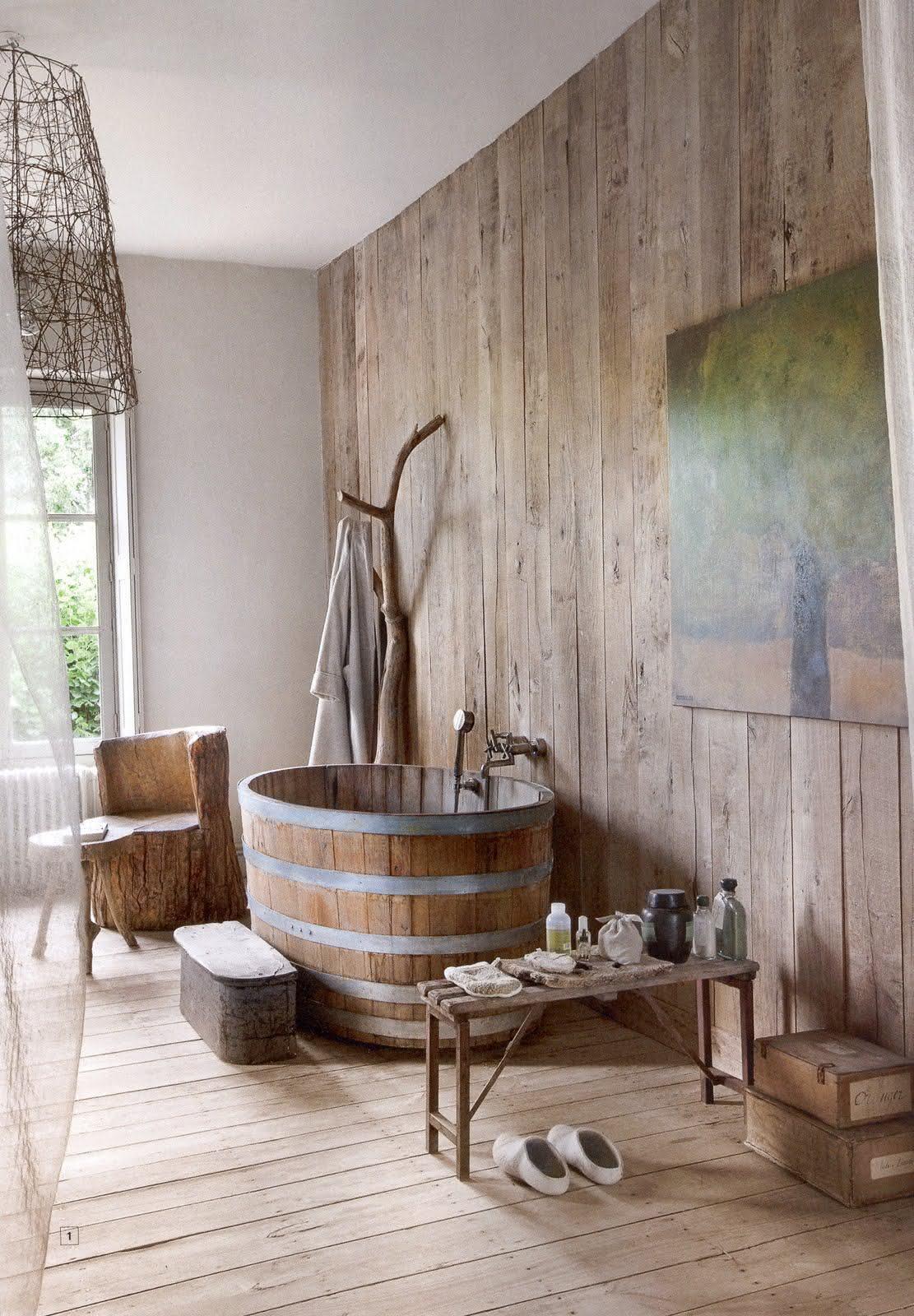 #422C1F Imagem 54 – Ofurô de fibra para complementar seu banho 1111x1600 px Banheiro Ofuro 2701