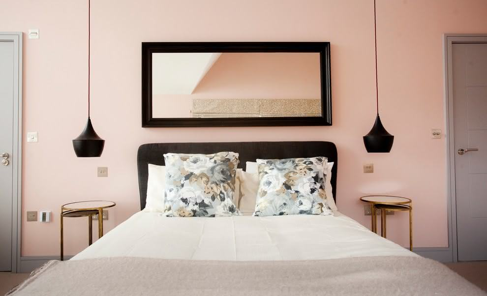 Bedroom Color Ideas Wall