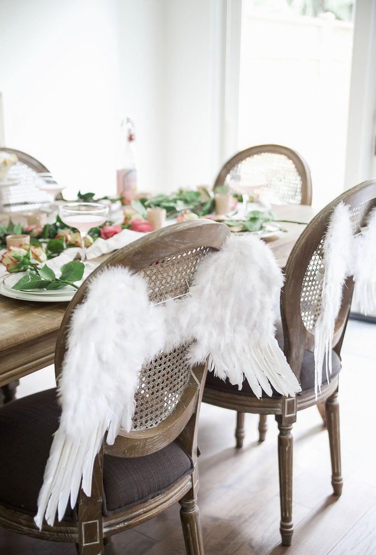 Dê asas às cadeiras (e a imaginação)!