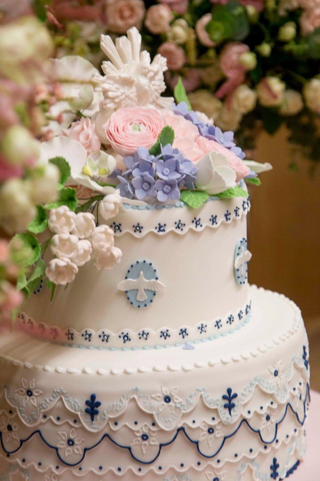 Close no bolo: detalhes preciosos que fazem toda a diferença!