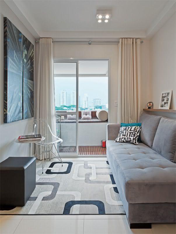Resultado de imagem para ambiente decorado com tapete
