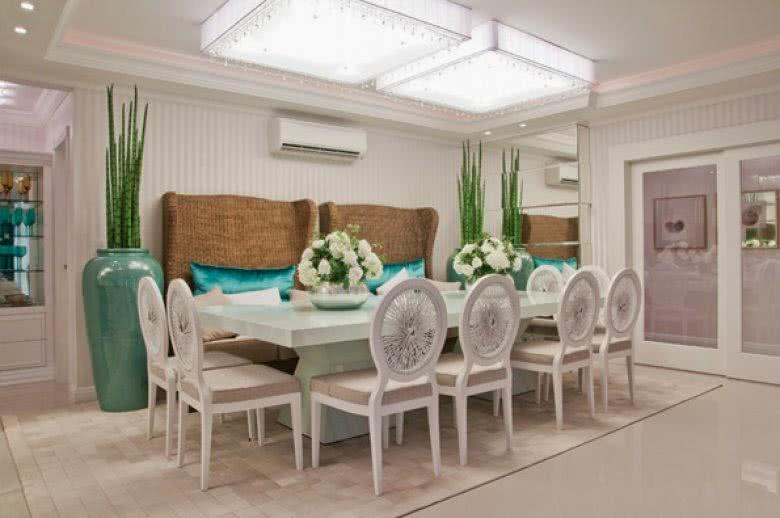 50 Vasos Vietnamitas para Inspirar sua Decoraç u00e3o -> Vasos De Decoração Para Sala Pequena