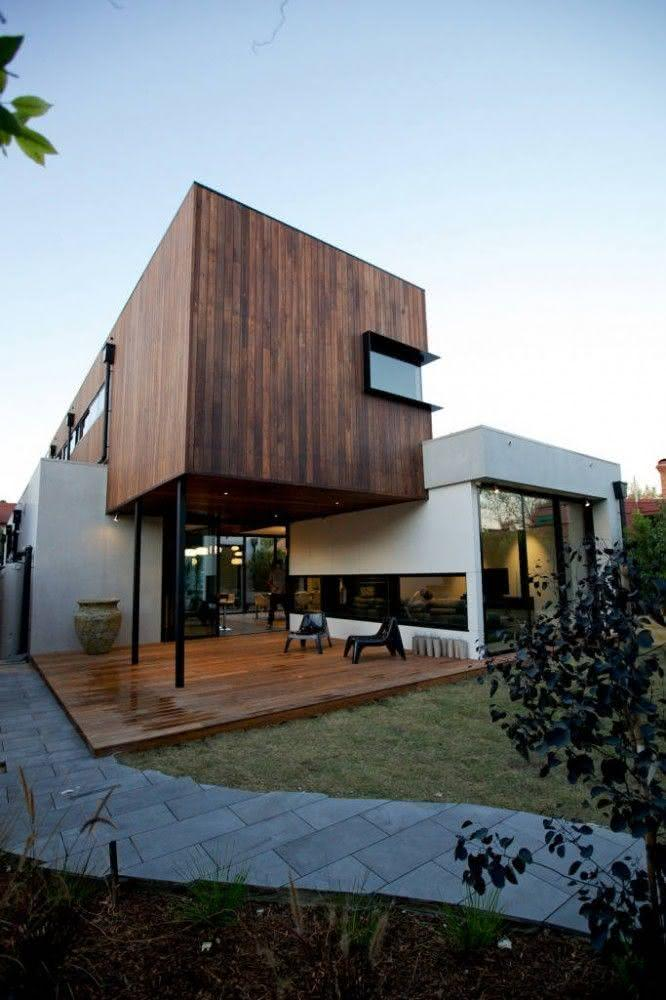 50 casas contempor neas inspiradoras para o seu projeto for Latest architectural house designs