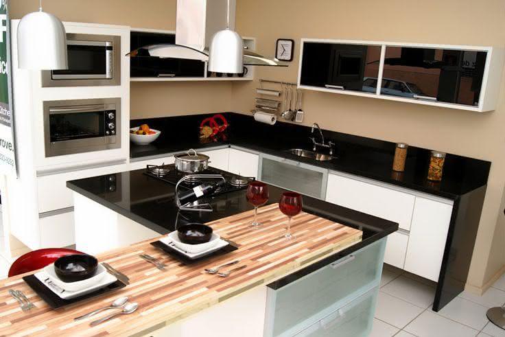 armario de cozinha qual o melhor bancada em granito preto para decorao de cozinha em branco e fendi